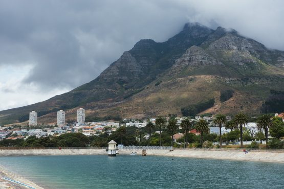 Cape Town house prices slow amid water crunch