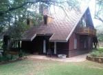BF Main House