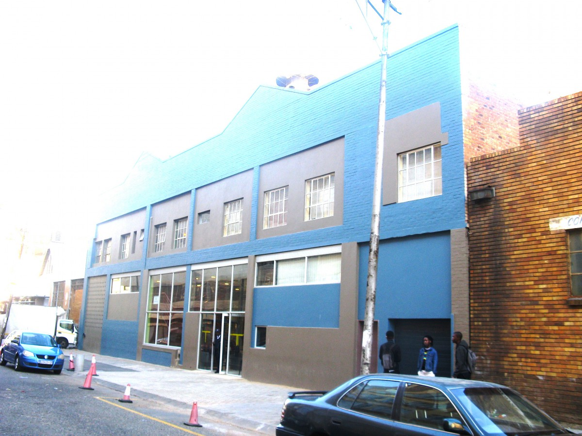 Investment into Johannesburg Student Accommodation on the Rise