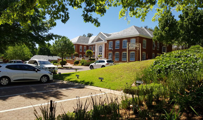 Bryanston office space to let